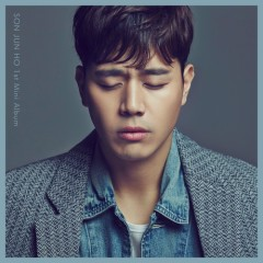 Fly High (1st Mini Album) - Son Jun Ho