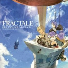 Fractale Original Soundtrack