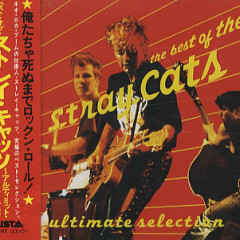 The Best Of The Stray Cats Ultimate Selection (CD1)