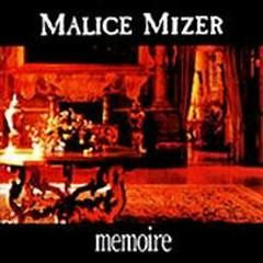 Memoire DX - Malice Mizer