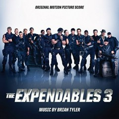 The Expendables 3 OST