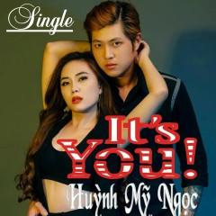 It's You (Single)