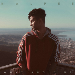 What About Us (Single) - Kalpee