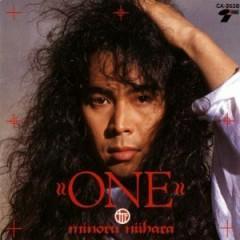 One  - Minoru Niihara