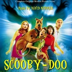 Scooby-Doo OST (Complete Score) (P.3)
