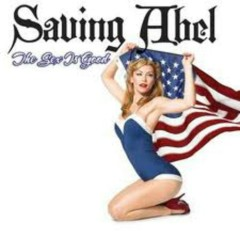 Sex Is Good (US Promo) - Saving Abel