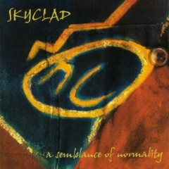 A Semblance of Normality - Skyclad