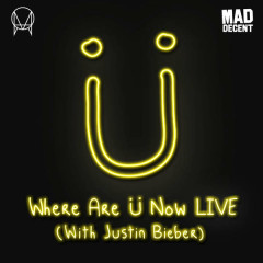 Where Are Ü Now (Live) (Single)