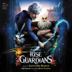 Rise Of The Guardians OST (Pt.3)