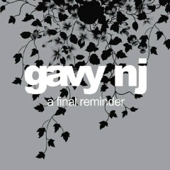 Gavy NJ Best Album - A Final Reminder Part.2 - Gavy N.J