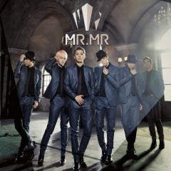Do You Feel Me - Mr.Mr