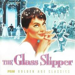 The Glass Slipper OST (CD2)