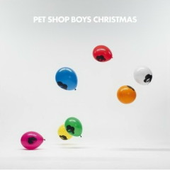 Christmas (EP) - Pet Shop Boys