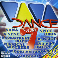 Viva Dance Vol.7 CD2