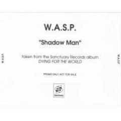 Shadow Man (Promo)