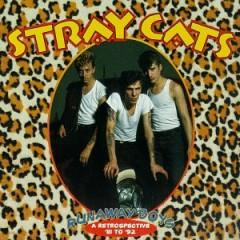 Runaway Boys: Retrospective 81-92 (CD1)