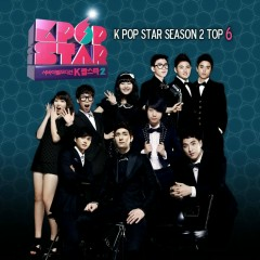 SBS Kpop Star 2 Top 6