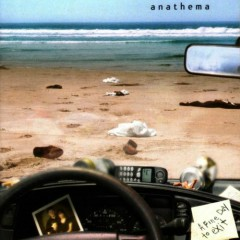 A Fine Day To Exit - Anathema