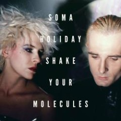Shake Your Molecules (CDEP)