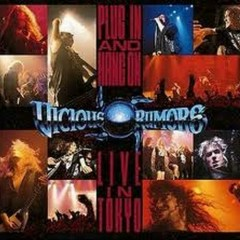 Plug In and Hang On - Vicious Rumors