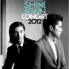 Shine Again - Shine