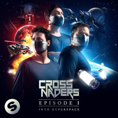 Episode 1 – Into Hyperspace (Single)