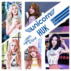 Once Upon A Time - Unicorn ((Kpop))