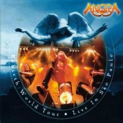 Rebirth World Tour-Live In Sao Paulo (CD1) - Angra