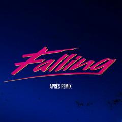 Falling (Après Remix) (Single) - Alesso
