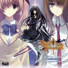 Phantom Breaker Special Soundtrack CD2