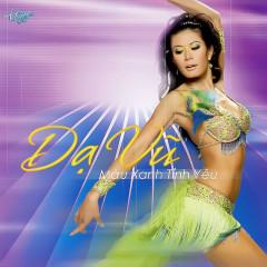 Dạ Vũ : Màu Xanh Tình Yêu (Paris By Night - Celebrity Dancing 2)