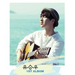 Yoo Seung Woo (1st Album) - Yoo Seung Woo