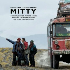 The Secret Life Of Walter Mitty (Score)  - P.1