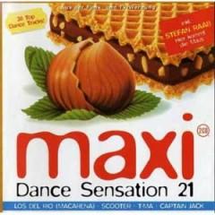 Maxi Dance Sensation 21 (CD3)