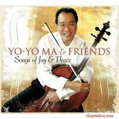 Yo Yo Ma And Friends Songs Of Joy And Peace CD2