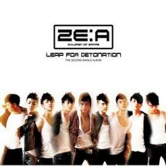 Leap For Detonation - ZE:A