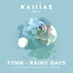 Rainy Days (Single)