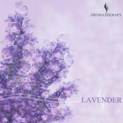 Aromatherapy - Lavender
