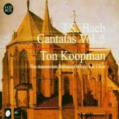 Bach - Complete Cantatas, Vol. 5 CD 2 No. 2