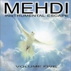 Instrumental Escape Vol.5 - Mehdi
