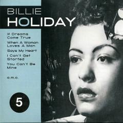 Billie Holiday (CD 5)