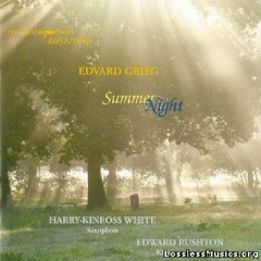 Summer Night (Relaxing Music For Piano And Saxophone) (No. 1) - Edvard Grieg