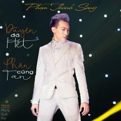Duyên Đã Hết Phận Cũng Tan (Single) - Phạm Thanh Sang