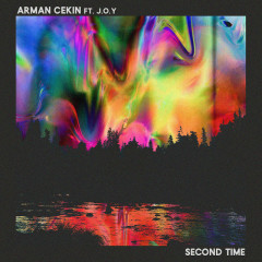 Second Time (Single) - Arman Cekin