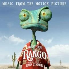 Rango (2011) OST (Part 1)