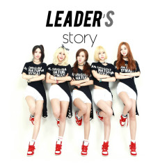 Leader's Story
