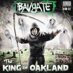 The King Of Oakland (CD 2)