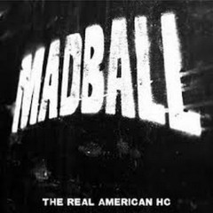 The Real American (Ep) - Madball