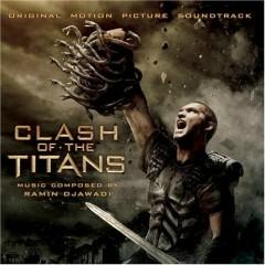 Clash of the Titan OST - Ramin Djawadi