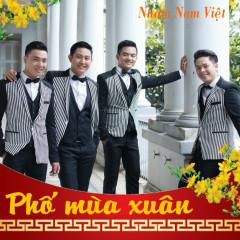 Phố Mùa Xuân - Nhóm Nam Việt